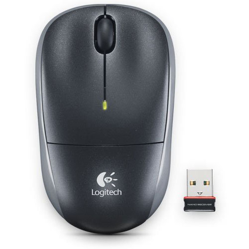 logitech wireless mouse m217 noir souris pc logitech sur ldlc. Black Bedroom Furniture Sets. Home Design Ideas
