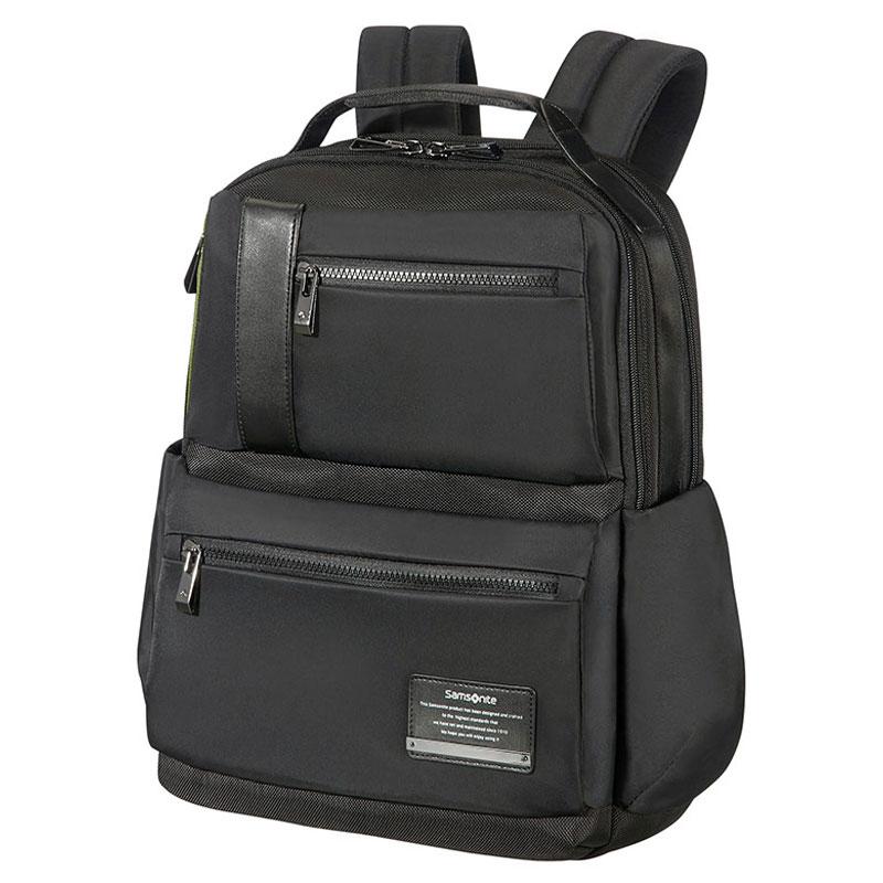 samsonite openroad backpack 15 6 coloris noir sac sacoche housse samsonite sur ldlc. Black Bedroom Furniture Sets. Home Design Ideas