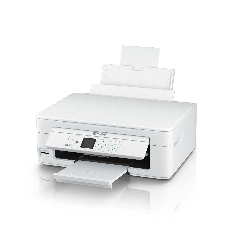 epson expression home xp 345 blanc imprimante multifonction epson sur ldlc. Black Bedroom Furniture Sets. Home Design Ideas