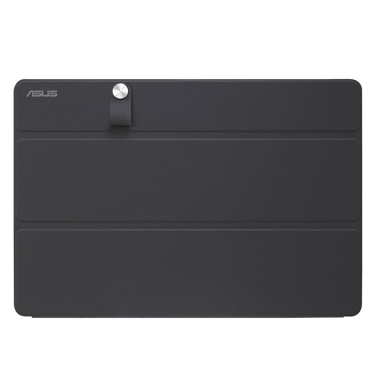 asus zenpad 10 tricover noir accessoires tablette asus