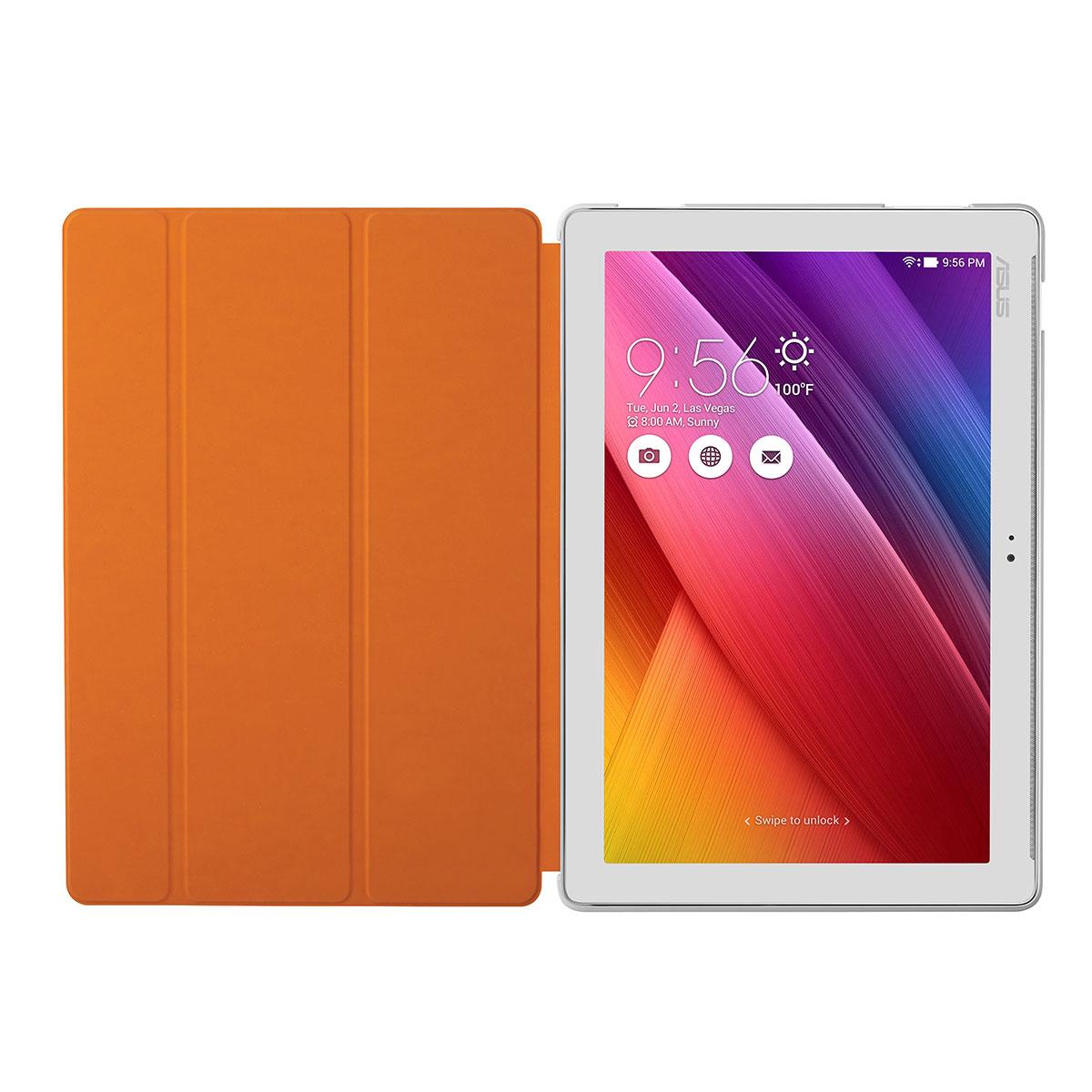 Asus zenpad 10 tricover blanc accessoires tablette asus for Accessoires asus zenpad 10