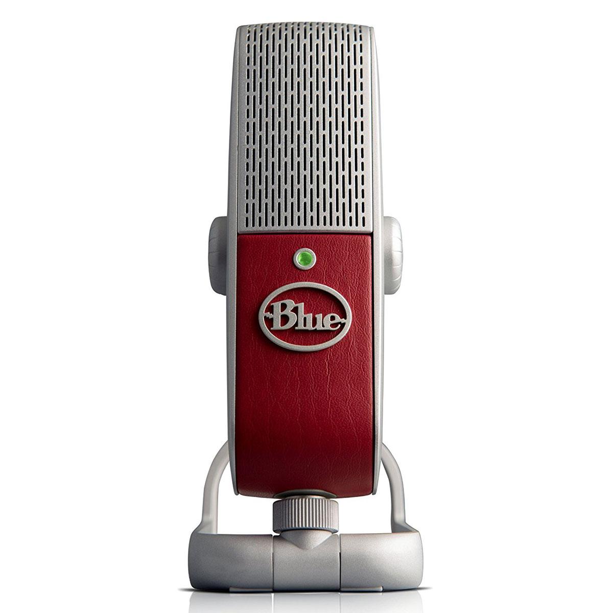 Blue Microphones Raspberry : blue microphones raspberry 0311 achat vente microphone sur ~ Vivirlamusica.com Haus und Dekorationen