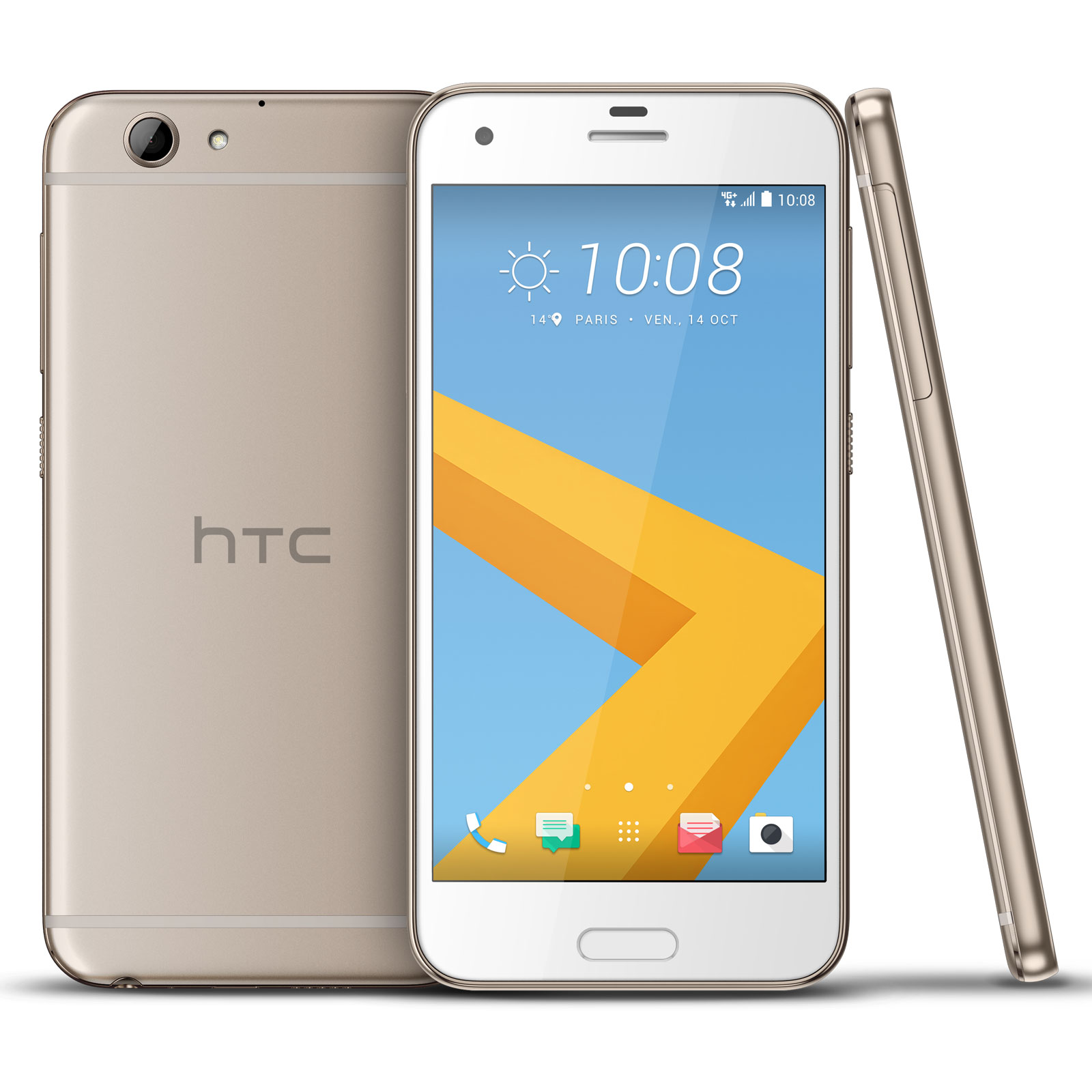 Htc one a9s or mobile smartphone htc sur ldlc for Photo ecran htc