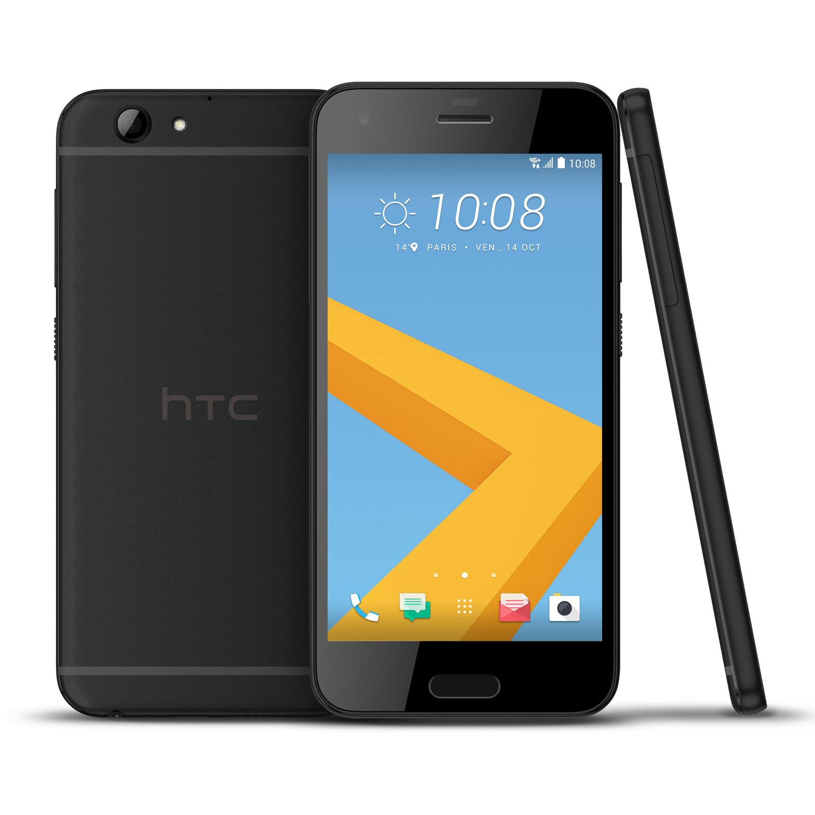 htc one a9s noir mobile smartphone htc sur ldlc. Black Bedroom Furniture Sets. Home Design Ideas