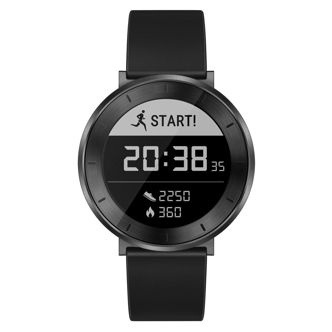 huawei metis gris huaweifitgrl achat vente montre running sur. Black Bedroom Furniture Sets. Home Design Ideas