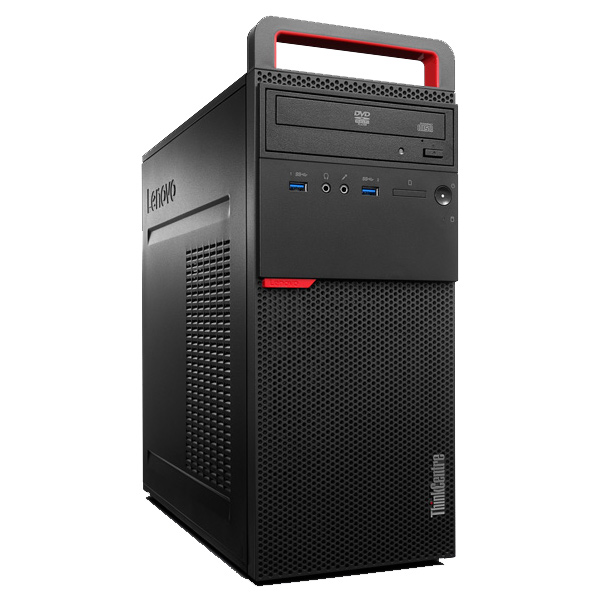 lenovo thinkcentre m700 10gr004wfr pc de bureau lenovo sur ldlc. Black Bedroom Furniture Sets. Home Design Ideas