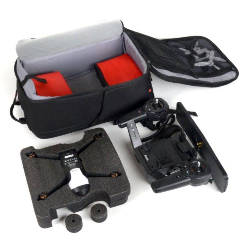 parrot sac dos bebop accessoire drone parrot sur ldlc. Black Bedroom Furniture Sets. Home Design Ideas