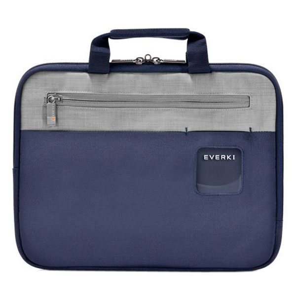 """Sac, sacoche, housse Everki ContemPRO Sleeve 13.3"""" (bleu) Sacoche pour ordinateur portable (jusqu'à 13.3 pouces)"""