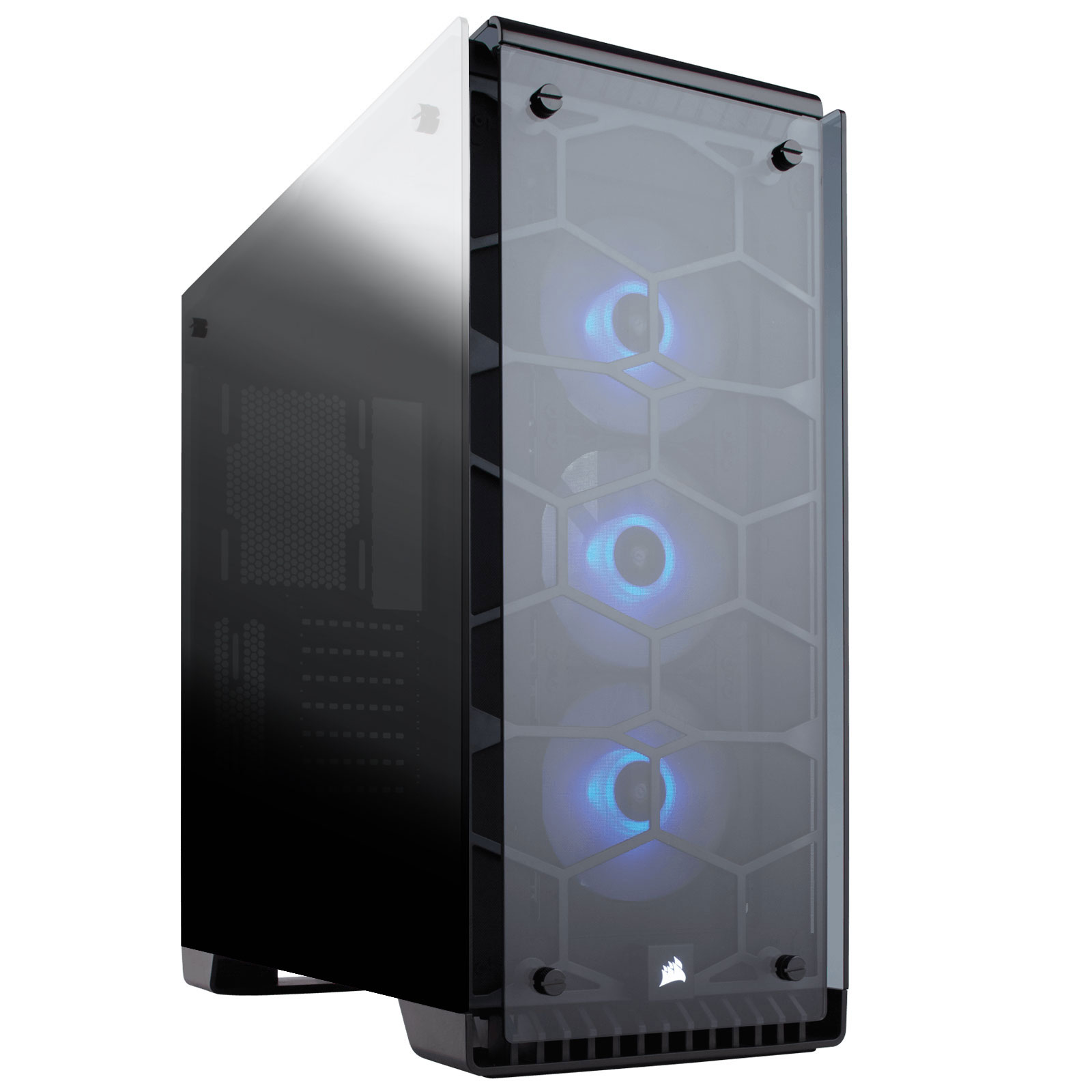 PC de bureau LDLC PC Spirit Intel Core i7-6800K 16 Go DDR4 SSD 120 Go + HDD 3 To NVIDIA GeForce GTX 1060 6 Go (sans OS - monté)