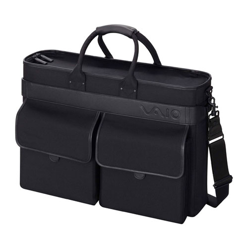 Sony vgp mba10 sac sacoche housse sony sur ldlc for Sony housse de transport lcscsj ae