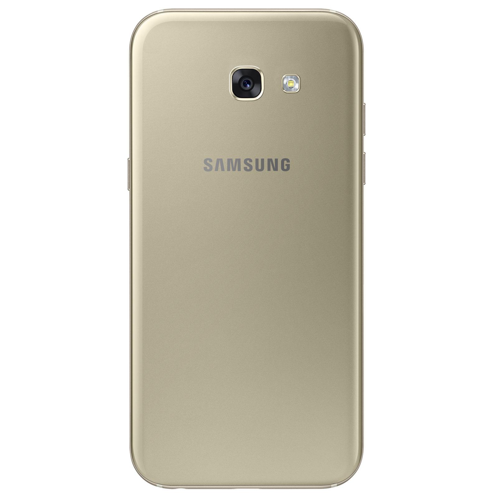Samsung galaxy a3 2017 or mobile smartphone samsung for Photo ecran galaxy a3