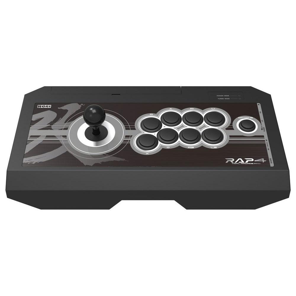 Accessoires PS3 Hori Real Arcade Pro 4 Kai (PS3/PS4/PC) Stick Arcade pour PS3 / PS4 / PC