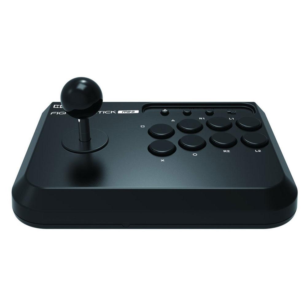 Accessoires PS3 Hori Fighting Stick Mini 4 (PS3/PS4) Stick Arcade pour PS3 / PS4