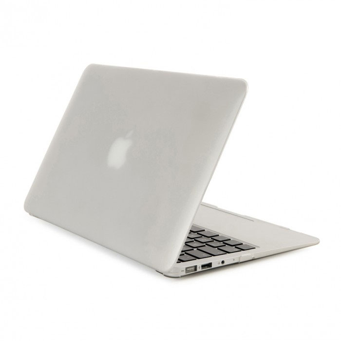 tucano nido new macbook pro 13 transparent accessoires apple tucano sur ldlc. Black Bedroom Furniture Sets. Home Design Ideas