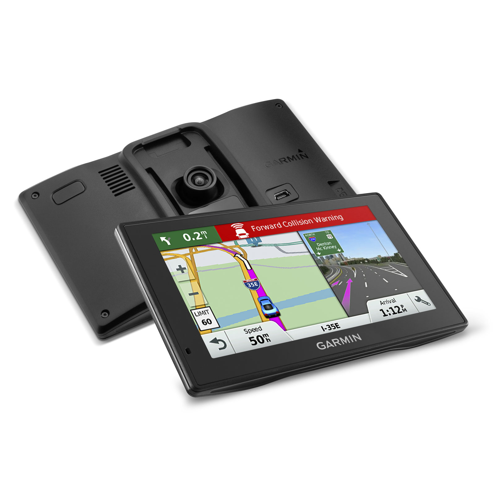 garmin driveassist 51 lmt s europe gps garmin sur ldlc. Black Bedroom Furniture Sets. Home Design Ideas