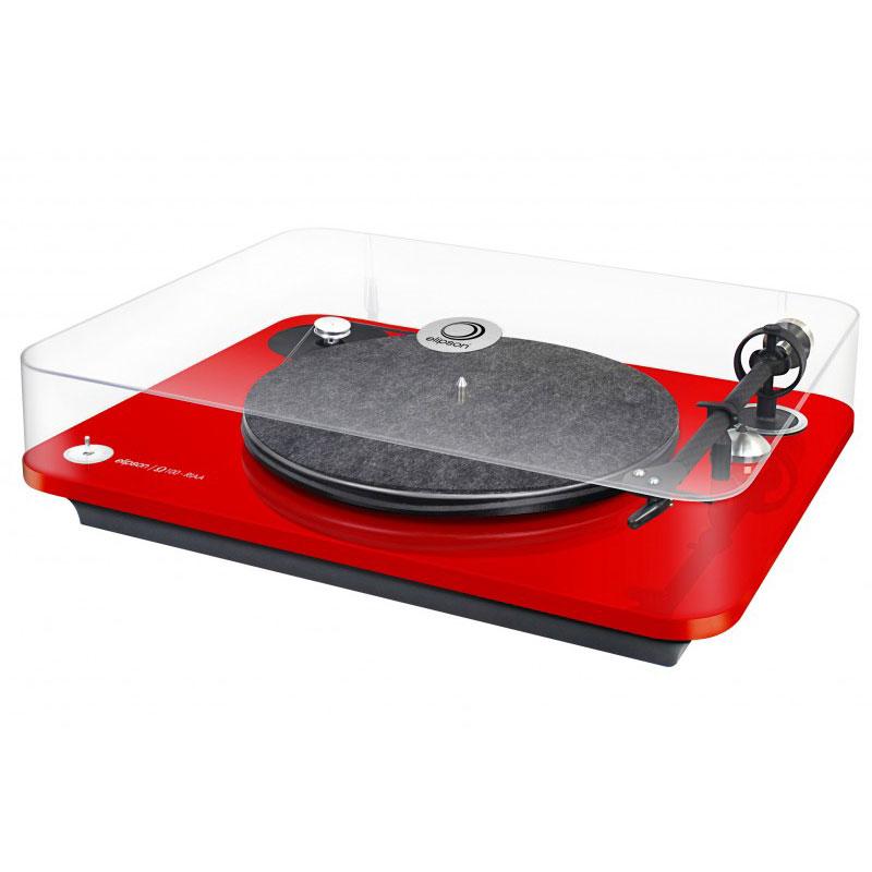 Elipson omega 100 riaa rouge omega 100 module pr amp riaaa rouge achat - Ampli platine vinyle ...