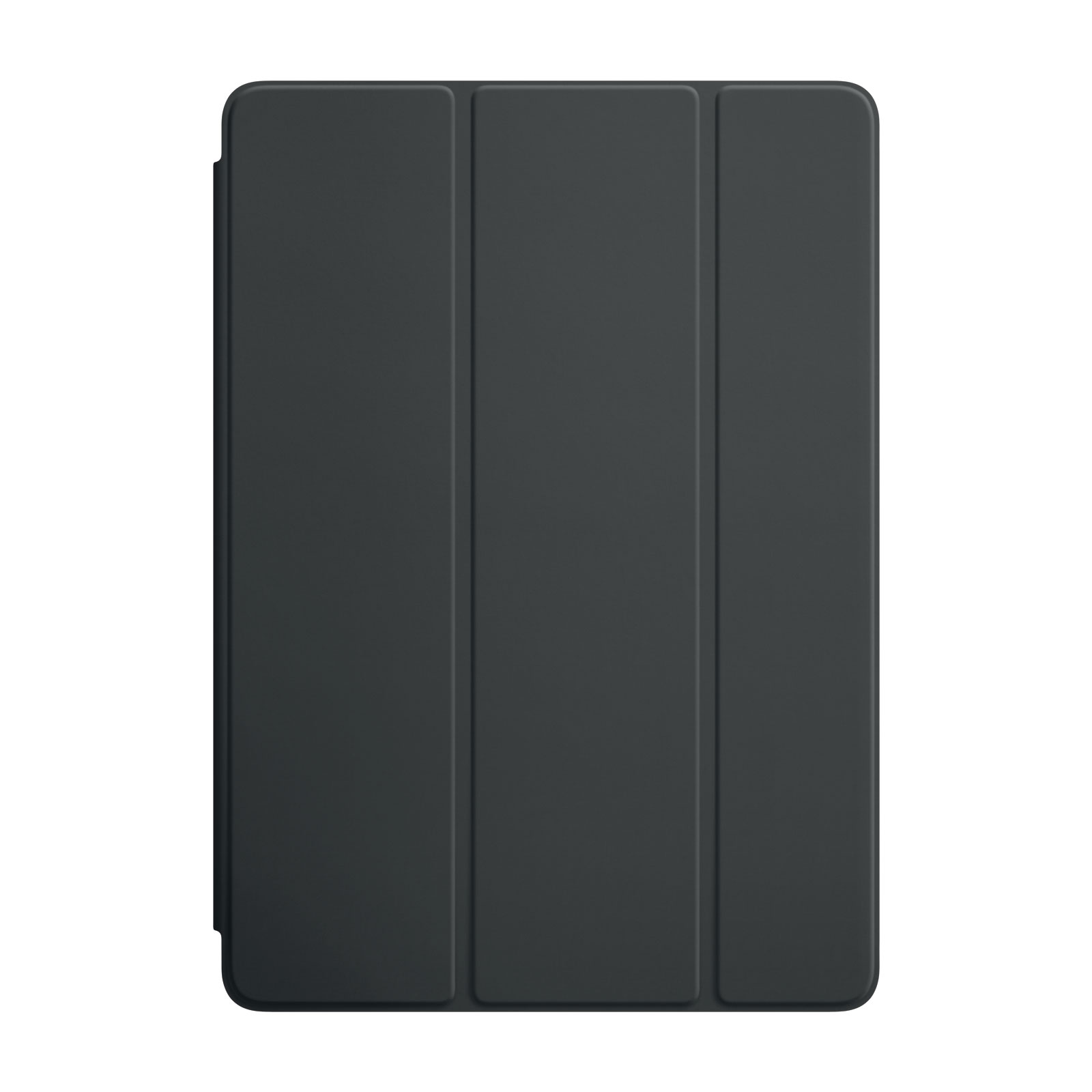 apple ipad smart cover gris anthracite accessoires tablette apple sur ldlc. Black Bedroom Furniture Sets. Home Design Ideas