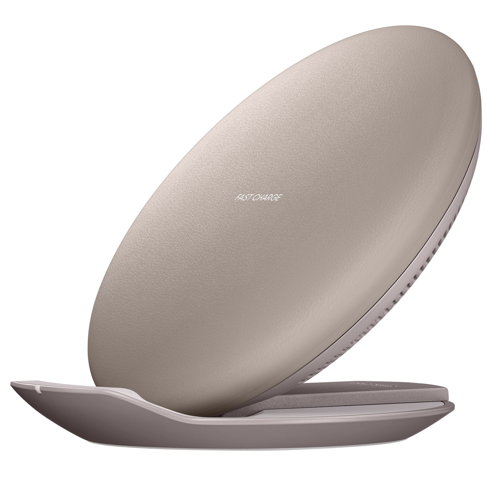 samsung pad induction 2 positions marron chargeur. Black Bedroom Furniture Sets. Home Design Ideas