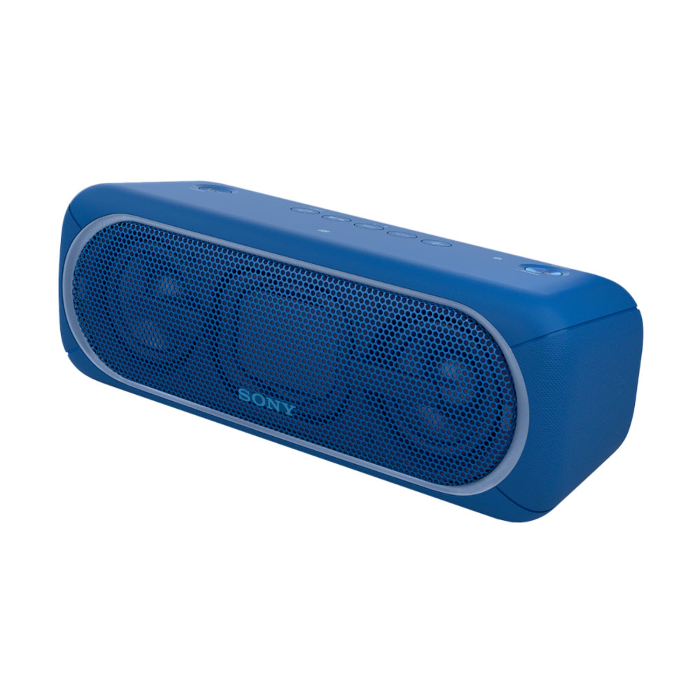 sony srs xb40 bleu dock enceinte bluetooth sony sur ldlc. Black Bedroom Furniture Sets. Home Design Ideas