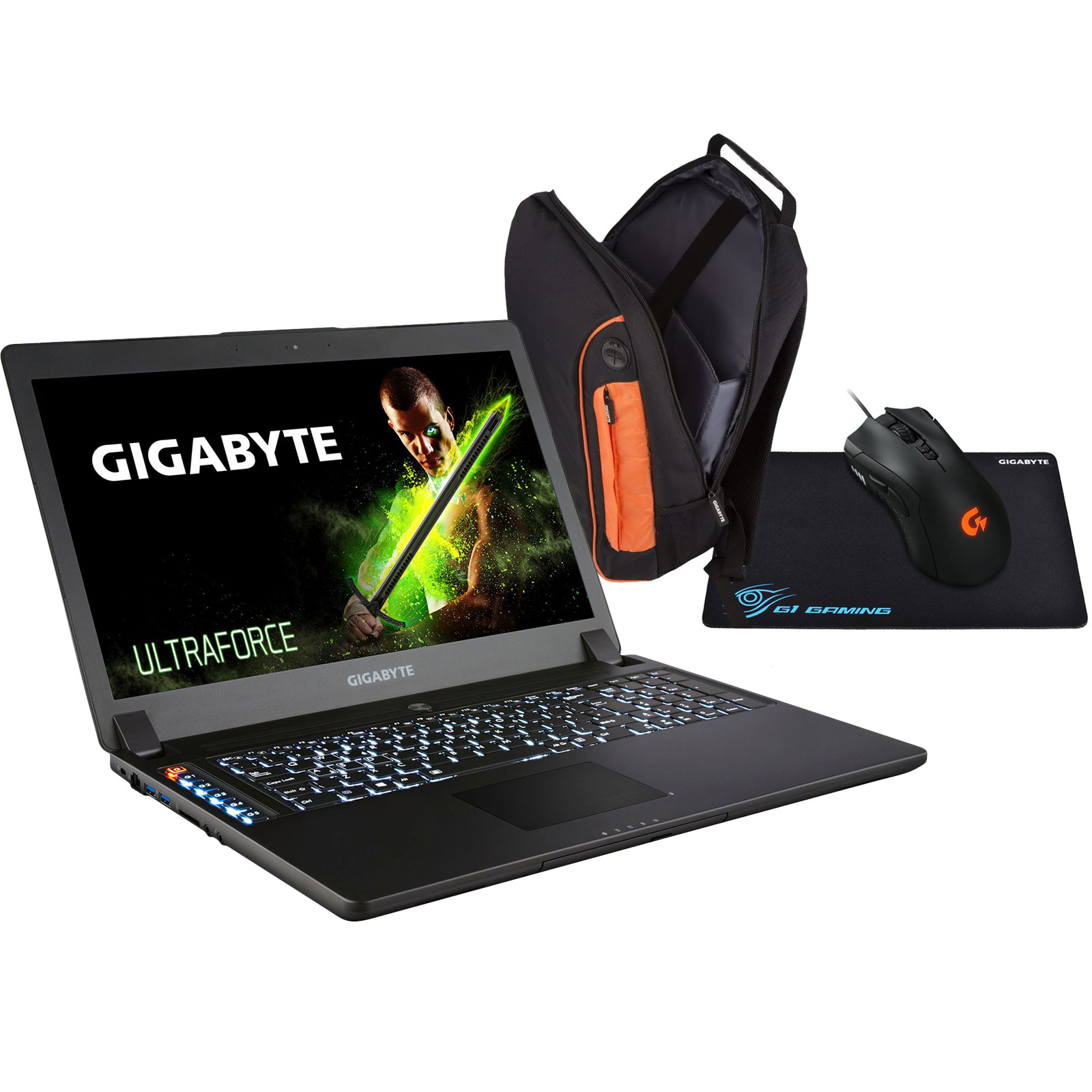 gigabyte p37x v6 c4kw10 fr 4k bonus pack offert pc. Black Bedroom Furniture Sets. Home Design Ideas