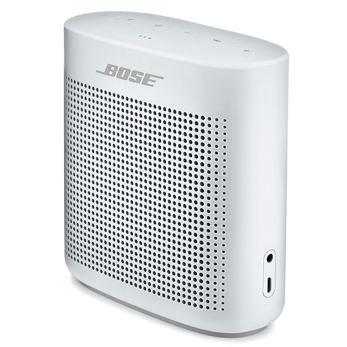 bose soundlink color ii blanc dock enceinte bluetooth. Black Bedroom Furniture Sets. Home Design Ideas