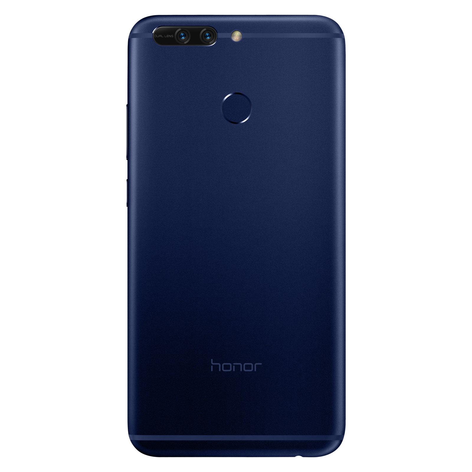 Honor 8 pro bleu 64 go mobile smartphone honor sur ldlc for Photo ecran honor 7