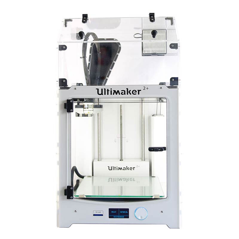 ultimaker capot ultimaker 2 extended cov ext eu achat vente accessoires imprimante 3d. Black Bedroom Furniture Sets. Home Design Ideas