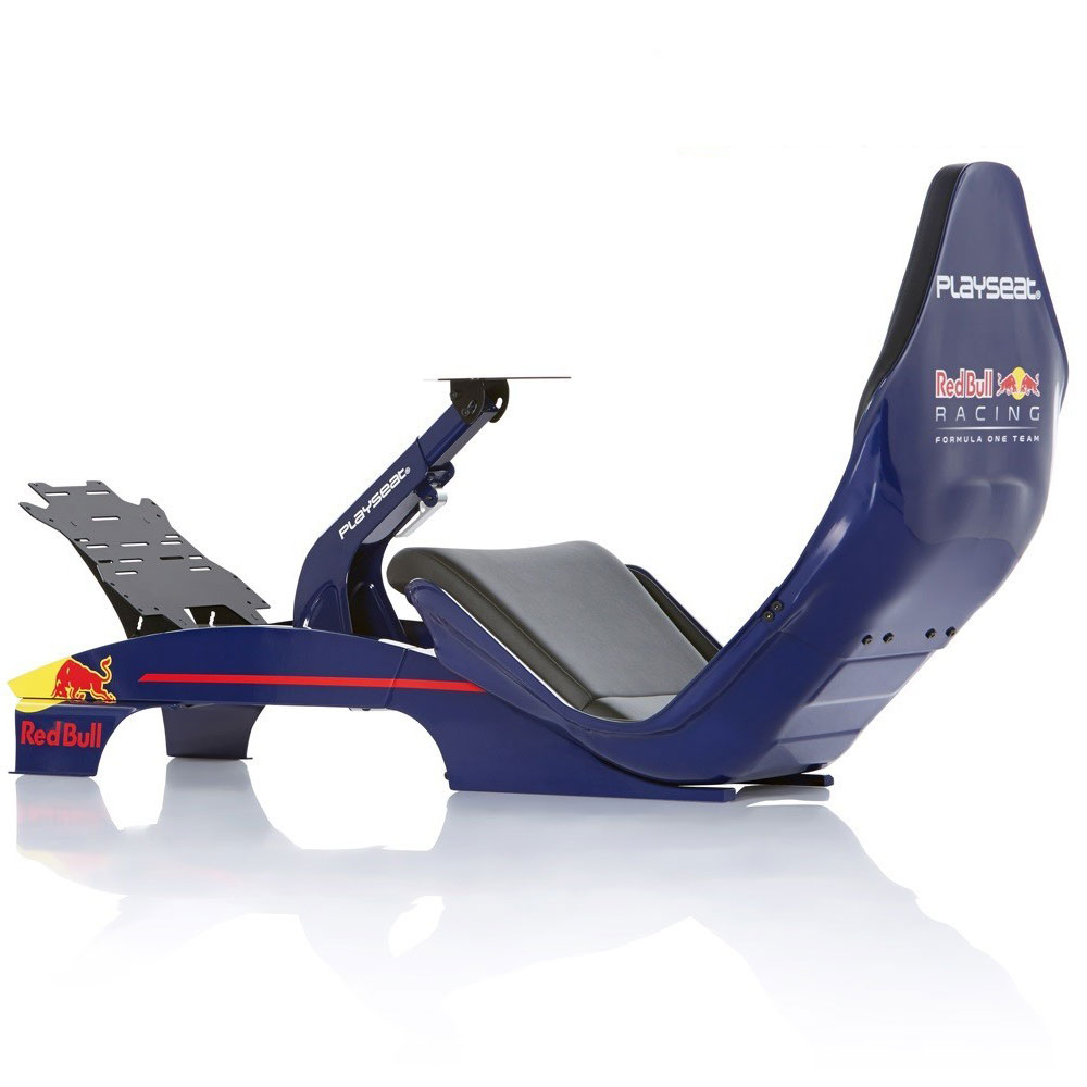 playseat redbull racing f1 volant pc playseat sur ldlc. Black Bedroom Furniture Sets. Home Design Ideas