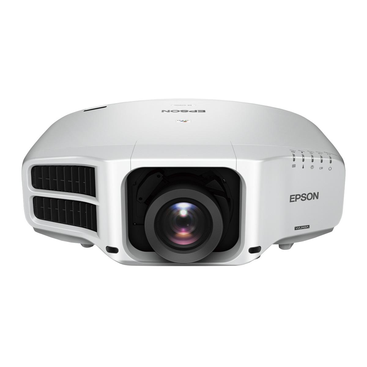 Epson eb g7900u vid oprojecteur epson sur ldlc - Support plafond videoprojecteur epson ...