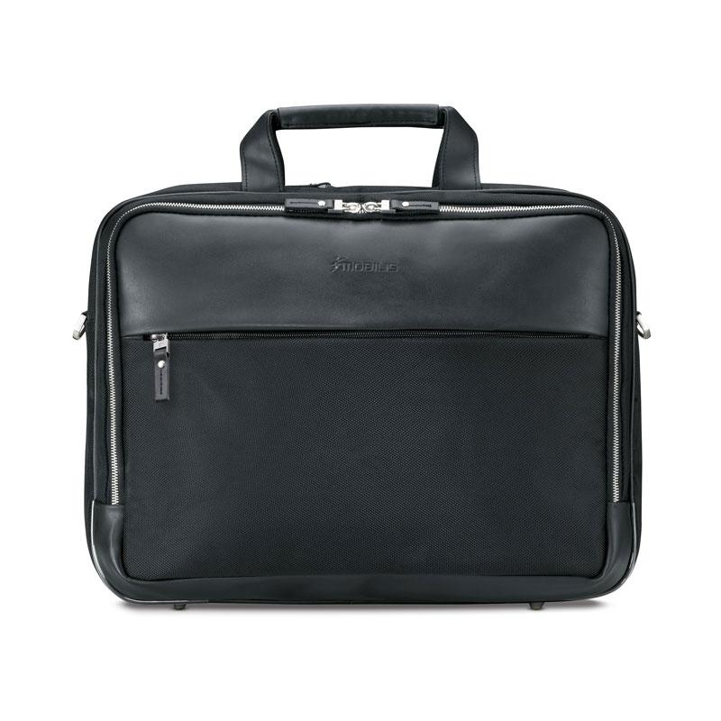 mobilis vintage briefcase 11 14 sac sacoche housse. Black Bedroom Furniture Sets. Home Design Ideas