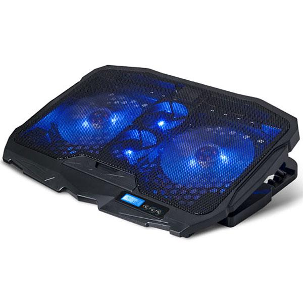 spirit of gamer airblade 600 ventilateur pc portable. Black Bedroom Furniture Sets. Home Design Ideas