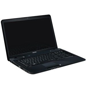 "PC portable Toshiba Satellite L670-1LX Toshiba Satellite L670-1LX - Intel Core i5-480M 4 Go 500 Go 17.3"" LED ATI Mobility Radeon HD 5470 Graveur DVD Wi-Fi N/Bluetooth Webcam Windows 7 Premium 64 bits"