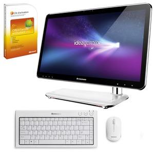 Lenovo ideacentre a310 microsoft office famille et - Office famille et etudiant 2010 gratuit ...