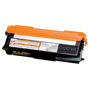 Toner imprimante Brother TN-325Y Toner Jaune (3 500 pages à 5%)