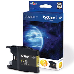 Brother LC1280XLY pas cher