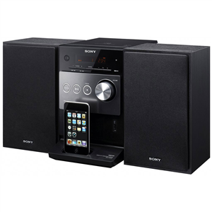 sony cmt fx300i cmtfx300i achat vente cha ne hifi. Black Bedroom Furniture Sets. Home Design Ideas