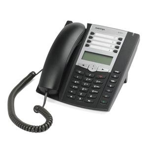 Téléphonie VoIP Mitel 6731i Mitel 6731i - Téléphone 6 lignes pour VoIP PoE