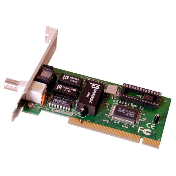 Carte réseau CARTE RESEAU EDIMAX CHIP REALTEK PCI 10/100 CARTE RESEAU EDIMAX CHIP REALTEK PCI 10/100