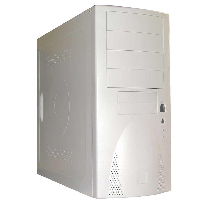 Boîtier PC Moyen tour ATX ProV 300W ATX 2.03 Moyen tour ATX ProV 300W ATX 2.03