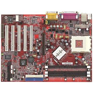 Carte mère MSI K7N420 Pro (MS-6373) MSI K7N420 Pro (MS-6373)