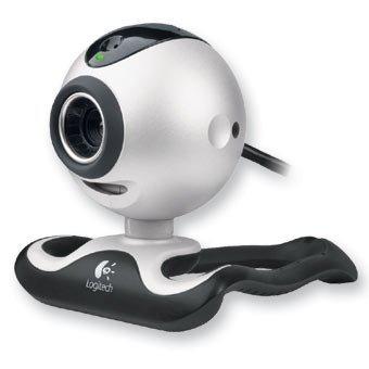 Webcam Logitech QuickCam Pro 4000 Logitech QuickCam Pro 4000