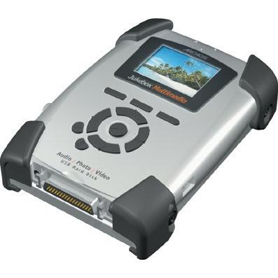 Lecteur MP3 & iPod Archos Jukebox Multimedia 20 avec Module Photo Archos Jukebox Multimedia 20 avec Module Photo