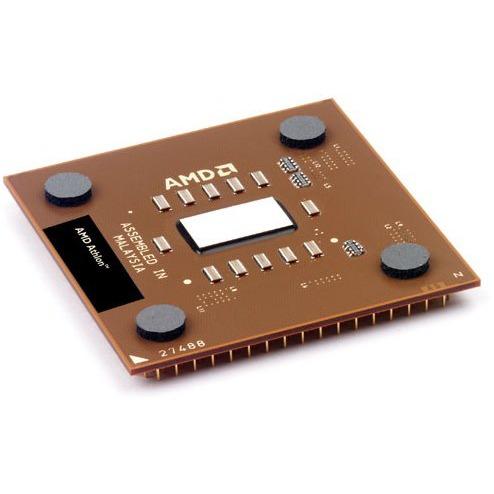 Processeur AMD Athlon XP 2500+ Barton (version bulk) AMD Athlon XP 2500+ Barton (version bulk)