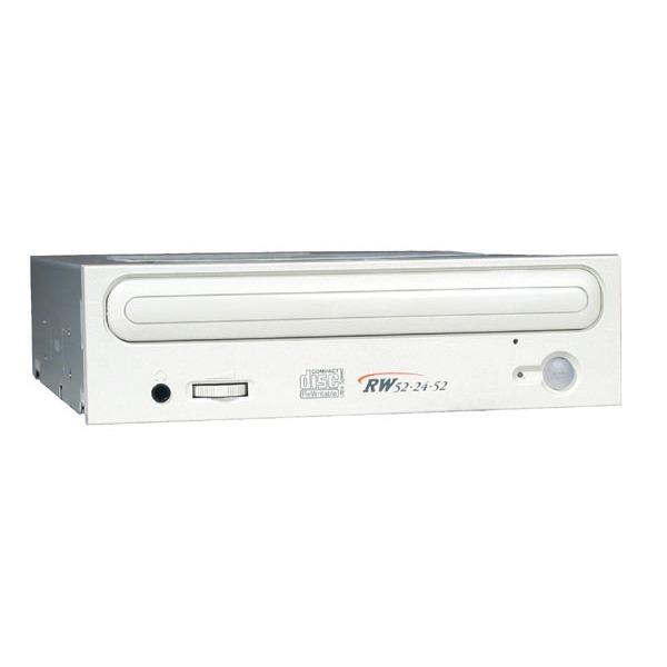 Lecteur graveur Samsung 52/24/52 IDE Samsung 52/24/52 IDE Interne Blanc bulk (  logiciel)
