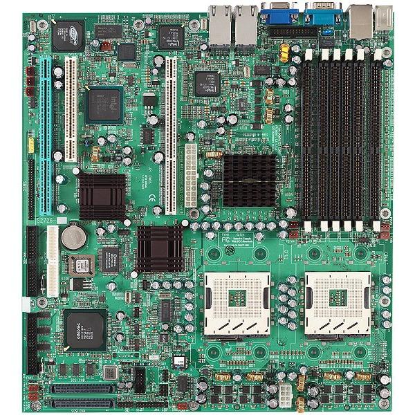 Carte mère Tyan Thunder i7501 Xtreme - S2726G5N Tyan Thunder i7501 Xtreme - S2726G5N (Intel E7501 Bi Xeon Socket 604)