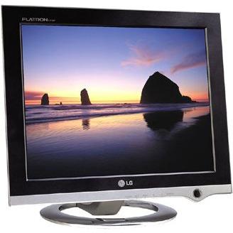 """Ecran PC LG 17"""" LCD - L1720P LG 17"""" LCD - L1720P"""