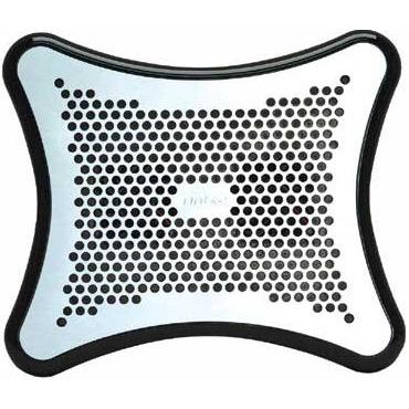Ventilateur PC portable Antec Notebook Cooler Support ventilé pour ordinateur portable (jusqu'à 15.6'')