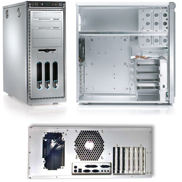 Boîtier PC Antec Performance One P160 Antec Performance One P160