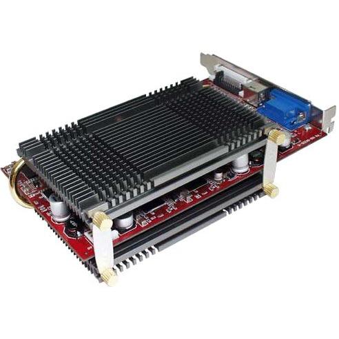 Ventilateur carte graphique Zalman ZM80C-HP Zalman ZM80C-HP