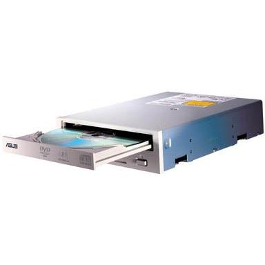 Lecteur graveur ASUS DRW-0402P/D - DVD(+/-)RW 4/2.4/4/2x CD-RW 16/10/32x IDE ASUS DRW-0402P/D - DVD(+/-)RW 4/2.4/4/2x CD-RW 16/10/32x IDE